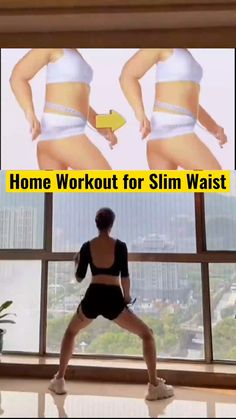 Workout Without Gym, Full Body Gym Workout, Hiit Workout At Home, Gym Workout For Beginners, Gym Workout Tips, Plank Workout, Fitness Workout For Women, Easy Workouts, Dance Workout Videos