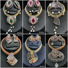 #sets #necklace #earrings #zircon #highquality #richlook  #Beautiful #lovely #elegant #festive #wedding #trendy #designer #exclusive #statement #latest #design #ethnic #traditional #modern #indian #divaazfashionjewellery available Grab them fast 😍😍 Inbox for orders & more details plz Or mail at npsales421@gmail.com Necklaces, Bracelets, Festive, Ethnic, Indian, Traditional, Elegant, Detail, Modern