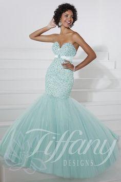 Everything Formals - Tiffany Designs Prom Dress 16086, $488.00 (http://www.everythingformals.com/Tiffany-Designs-16086/)