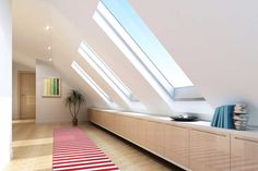 How much does a loft conversion or second-storey renovation cost? | Renovate