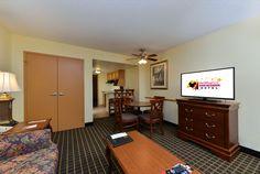 Royale Parc Suites Guest Suite