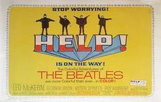 Help The Beatles
