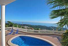 Villa Arian, Lloret de Mar, Costa Brava