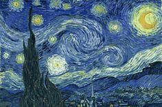 Vincent Van Gogh – a Biography for Kids «