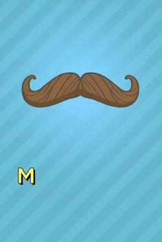 Mustache | 18 Emojis That Should Exist But Don't