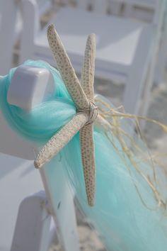 Decorations For A Beach Wedding Celebrationsoftampabay
