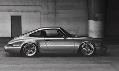 #Porsche 911 964