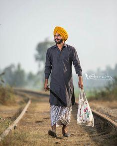 Nav jivan Man Skirt, Dress Skirt, Pathani Kurta, Punjabi Couple, Turban Style, Mp3 Song Download, Cute Baby Pictures, Wedding Poses, Desi