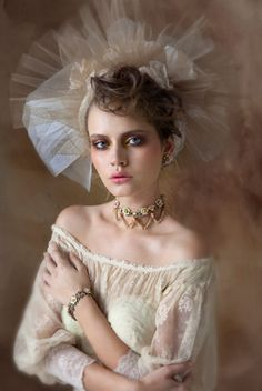 Michal Negrin ~ New Evening Collection
