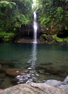 Beautiful Samoa. Hi all. I've been trying raise money so that I can volunteer in Samoa, helping the kids and teaching English. All donations are appreciated. The link to the donation page is below. http://www.volunteerforever.com/volunteer_profile/jazmine