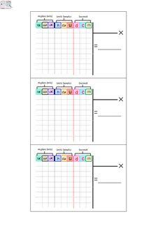 Divisioni in colonna con decimali