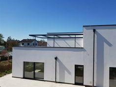 Wir konfigurieren und bauen Ihre Terrassenkonstruktionen. www.glas-meinhart.at Loft, Bed, Furniture, Home Decor, Terrace, Glass Roof, Homemade Home Decor, Stream Bed, Lofts