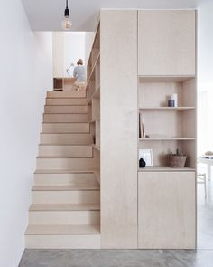 Galería de Islington Maisonette / Larissa Johnston Architects - 4