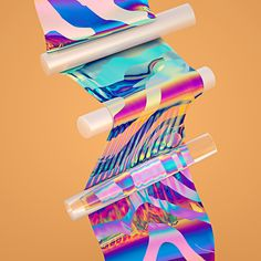 Oh My Pastel! on Behance