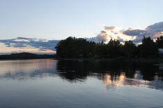 Un'estate al.....Lago di Varese