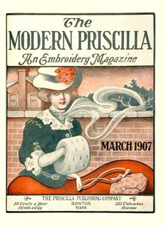 March, 1907