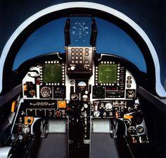 Há 35 anos, voava o caça Northrop F-20 Tigershark - Poder Aéreo - Forças Aéreas e Indústria Aeronáutica