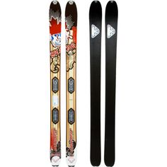dynafit stoke skis.  191 Length.  Comes with Dynafit SpeedSkins.  Mint Condition.  $350