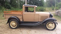 1931+Ford+Model+A+Truck