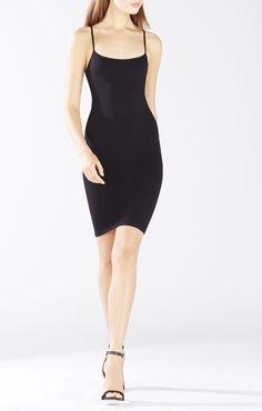 Enya Slip Dress Vestidos Casuais, Vestidos De Moda, Vestido Liso Preto,  Vestidos Ocidentais 1c2223fe9c