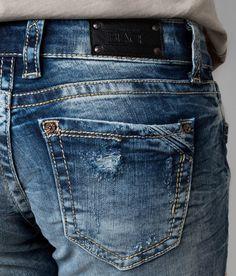 Buckle Black Fit No. 53 Skinny Stretch Jean - Women's Jeans in Taranto Buckle Jeans, Biker Jeans, Denim Jeans Men, Jeans Fit, Jeans Style, Estilo Denim, Types Of Jeans, Diesel Jeans, Stretch Jeans