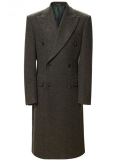 Fabulous herringbone jacket from Saville Row new comer Richard James Man's Overcoat, Supreme Clothing, Herringbone Jacket, Savile Row, Bespoke Tailoring, Autumn Fashion, Men Fashion, Vintage Wear, Dress Codes