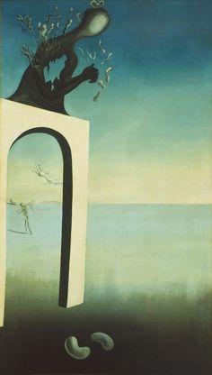 Salvador Dalí: Visions of Eternity