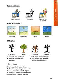 ISSUU - Parlo Italiano - Manuale pratico per stranieri by Monaom Attouchi