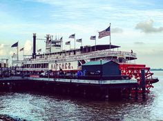 ready for the ride  city guide link in the bio #neworleans #nola #frenchquarter #waterfront #mississippicruise #natchez #mississippi #usroadtrip  #instafoodie #Mybudgettravel #sharetravelpics #worldtravelpics #worldnomad #travel #traveller #traveling #travelblogger #travelblogging #globetrotter #instatravel #travelphotography #iphone6 #girlwhotravels #theglobewanderer #welivetoexplore #igtravel #igtraveller #travel #travelblog #leilaspassport by leilaspassport