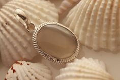 WHITE JASPER WOMENS GIFT FOR DAILY WEAR 925 STERLING SILVER FASHION PENDANT 878 #925silverpalace #Pendant