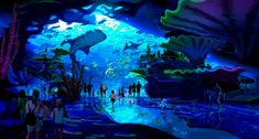 world's largest aquarium, world's largest underwater viewing dome, China