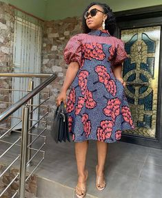African Ankara Styles Lovely Ankara Styles for Beautiful Ladies Related Keywords african ankara styles 2019 unique ankara dresses 2019 2019 ankara styl. African Dresses For Kids, African Fashion Ankara, Latest African Fashion Dresses, African Dresses For Women, African Print Dresses, African Print Fashion, African Attire, Modern African Dresses, African Dress Styles