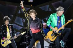 June 6, 2015 Rolling Stones at Dallas. I was there!