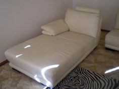 Leather Sofa Cleaning in Sydney