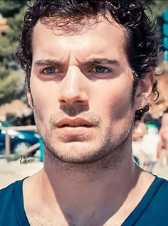 Henry Cavill - Cold Light of Day - Thanks for leaving me behind!