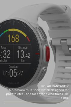 10 Best Polar Watch Images In 2018 Brooks Running Shoes Health