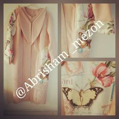 butterfly your day by Abrisham maison