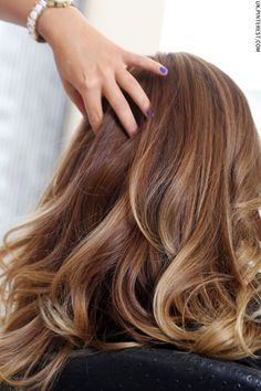 Bronde is the new black! Get a soft gorgeous color with fall hair color trend Bronde (Brown + Blonde) hair. #UltaTrendAlert