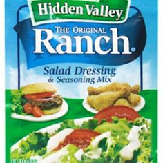 From scratch ranch.