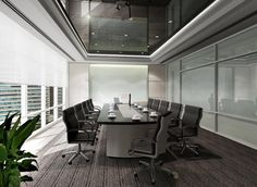 conference room but more modern and color!!!