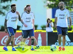 Argentina se juega una parada crucial frente a chile