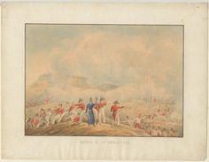 ⚔ 17. Juli 1813 – Kloster von San Sebastian erstürmt ➹