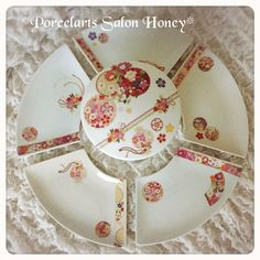 Tableware, Interior, Painting, Candle, Dishes, Characters, Porcelain, Paintings, Dinnerware