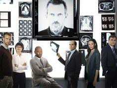 Moral da história! Veja os que os atores de Dr. House aprenderam com a série http://r7.com/f47K