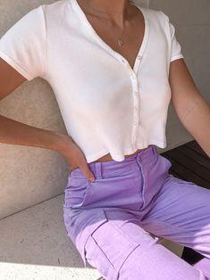 Fashion Tips Moda Cute Casual Outfits, Girl Outfits, Fashion Outfits, Fashion Tips, Mode Ulzzang, Outfits Damen, Mein Style, Mode Streetwear, How To Pose