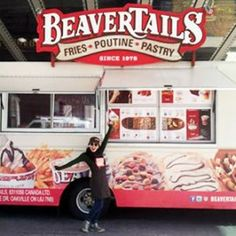 Toronto's Food Truck Frenzy: Our Guide to the Best Food Trucks in Toronto and… Visit Toronto, Toronto Canada, Toronto Life, Poutine, Oh The Places You'll Go, Places To Eat, Visit Canada, Canada 150, Best Food Trucks