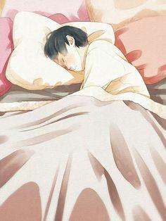 【HQ】王様のベッド | Kageyama