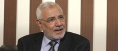 EXCLUSIVE: Abdul Moneim Aboul Fotouh Says Camp David Needs Review, Constitution Does Not