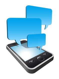 Like it or not, texting is the new normal, and in the name of student success, faculty members must move forward. Cell Phones In School, Any Job, Student Success, Educational Leadership, Ways To Communicate, Job Offer, Best Apps, Higher Education, Job Seekers