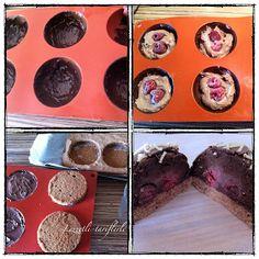 malzemeler:   keki için:     3 yumurta    100 gr tozseker    1 vanilya   100 gr un   2 çay kasigi kabartma tozu  2 yemek kasigi kakao ...